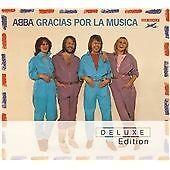 CD ABBA - Gracias Por la Musica (+DVD, 2014) NEW / SEALED