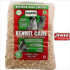 Pet's Pick® Red Cedar Wood Bedding Hamster Rabbit Dog Cat Horse 5.0 cu ft 141 L