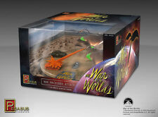 Pegasus Hobbies 1/144 War of the Worlds War Machines Attack Diorama # 9902