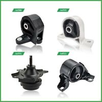 Engine Motor Mount Fits For 2006 2007 2008 2009 2010 2011 Honda Civic 1.8L A4530 A4534 A4543 A4546 1K0024
