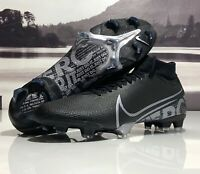 Nike Mercurial Superfly 7 Pro 360 FGSoccer Cleats AT5382-001 Men's Sz 5.5 / 6
