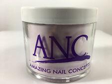 Anc 4oz Crystal Light Pink Nail Dip Dipping Powder