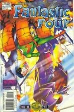 Superhelden internationale Comics