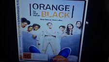 Orange Is The New Black Temporada 4 (Season 4) Con Subtitulos en Español