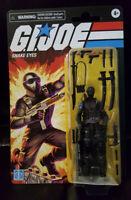 """GI Joe Retro SNAKE EYES - Cobra-Commando 2020 3.75"""" by Hasbro FREE Shipping!"""