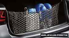 Lexus IS250 IS350 IS-F IS-C (2006-2013) OEM Genuine Trunk CARGO NET PT347-53060