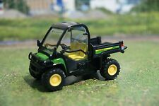 Siku 3060  - John Deere Gator 4WD 855D Farm Model  - Scale 1:32
