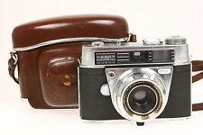 Kodak Retina Automatic I mit 2,8/45mm Schn.-Kr.-Reomar #90646