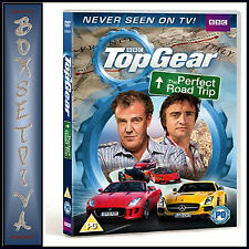 TOP GEAR - THE PERFECT ROAD TRIP **BRAND NEW DVD **