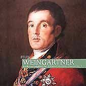 `Weingartner, Felix`-`Symphony No.3, Etc.`  CD NEW