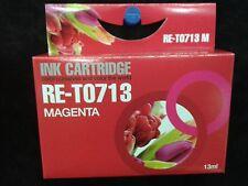 T713 COMPATIBILE MAGENTA STAMPANTE Cartuccia di inchiostro per SX405, SX410, SX515W, SX610FW