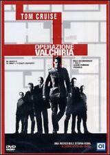 Operazione Valchiria (2009) DVD
