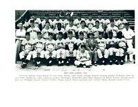 1956 NEW YORK GIANTS 8X10 TEAM PHOTO  BASEBALL HOF MLB USA
