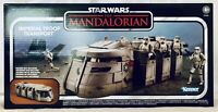 Star Wars Hasbro Vintage Collection Mandalorian Imperial Troop Transport - New