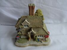 "Lilliput Lane Model ""Sweet Briar"" Cottage Height 4.5"" x 4.5"""