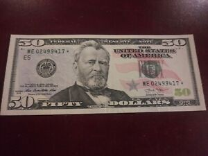2013 $ 50.00 STAR NOTE FRN