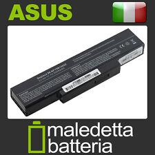 Batteria   5200mAh SOSTITUISCE Asus A32F2 A32-F2 A32F3 A32-F3 A32Z62 (AK0)