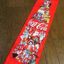 DRAGON BALL Z COCA-COLA X JUMP JAPAN TOWEL SCARF YU-GI-OH NARUTO ONE PIECE ARALE