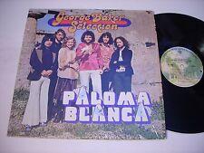 SHRINK George Baker Selection Paloma Blanca 1975 LP VG++