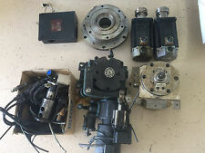 MITSUBISHI H4A HORIZONTAL MACHINE PARTS ( MOST PARTS AVAILABLE )