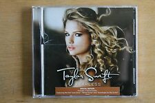 Taylor Swift  – Fearless      C317)
