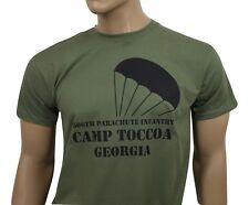 Band of Brothers mens Tv inspired t-shirt - Camp Toccoa
