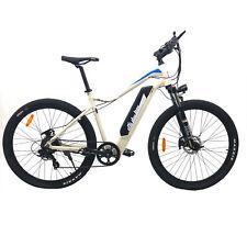 "27,5"" Elektrofahrrad Mountainbike EMTB Ebike 25 K/MH Shimano ALU 36V 250Watt"
