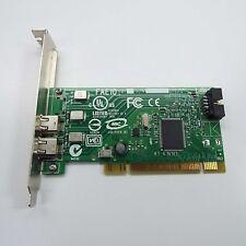 DELL OJ886H LOW PROFILE 2 PORT & INTERNAL HEADER PCI CARD FAE10 AM1 (S1200)