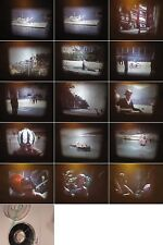 Normal 8 mm Privatfilm von ca.1955-Urlaub in Spanien-Wirtschaftswunder Zeit