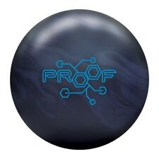 13lb Track Proof Solid Bowling Ball NEW!