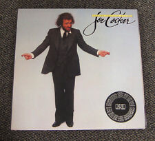 FREE 2for1 OFFER-Joe Cocke  Luxury You Can Afford-Asylum Records–6E-145/LP(Whit