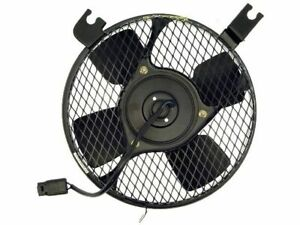 For 1989-1992 Geo Prizm A/C Condenser Fan Assembly Dorman 44499MM 1990 1991