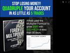 Russ Horn – Forex Fusion & Account Multiplier,400%-5d better than the HOLY GRAIL