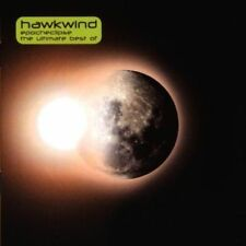 Hawkwind - Epoch-eclipse (the Ultimate Best Of NEW CD