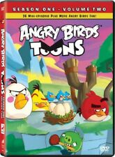 Angry Birds Toons: Season One Volume 2 [New DVD] Widescreen