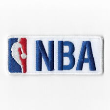 NBA National Basketball Association Iron on Patches Embroidered Patch Badge Sew