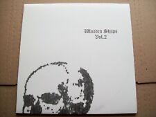 WOODEN SHJIPS : Vol. 2 VINYL LP Near Mint