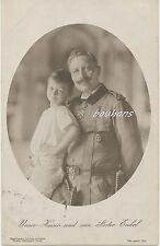 AK Unser Kaiser........... (n885)