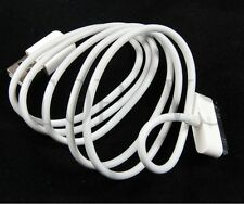 USB Data Sync Charger CABLE CORD APPLE For iPhone 3G 3GS 3TH 16GB 8GB 4 4GS 4S_X