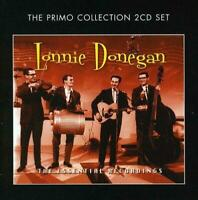 Lonnie Donegan - The Essential Recordings (NEW 2 x CD)