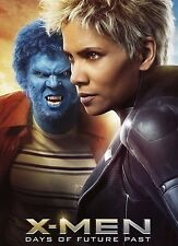 X-Men Days of Future Past (2014) Movie Poster (24x36) - Storm, Beast - NEW