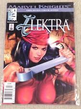 Marvel Comics Group / ELEKTRA VOL 2 #8 2002
