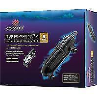 Coralife Turbo Twist UV Sterlizer