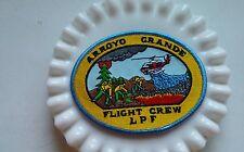 Arroyo Grande Flight Crew patch