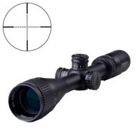 DISCOVERY VT-Z 4-16x44AOE Mil Dot Illumination Zero Lock Hunting Rifle Scope