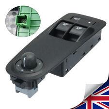 Electric Power Window Switch For PEUGEOT CITROEN BOXER DUCATO FIAT 735487419 Hot