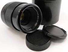 ⭐SERVICED⭐ MC INDUSTAR-61 L/Z 50mm f/2.8 Russian Soviet USSR MACRO Lens M42 #82