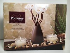 Pomeroy Home Original Design Thyme Diffuser Tray Cashmere Fragrance