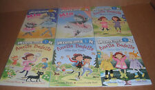 Lot of 6 I Can Read! Beginning Reading Set Amelia Bedelia & Mia Paperback NEW