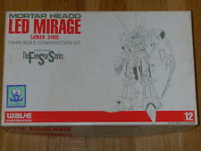 Led Mirage (Joker 3100) 1/144 scale Resin (Wave) Five Star Stories